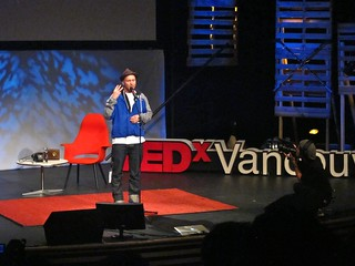 Kyprios | TEDxVancouver 2010