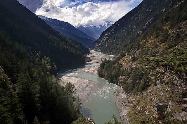 2. Gangotri