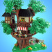 Mrs. Merple's Treehouse by tiberium_blue