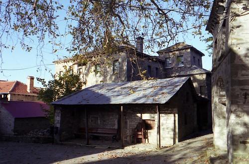 Ganadio village