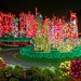 Disneyland - its's a small world - holiday overlay
