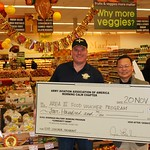 Food Voucher Program donation