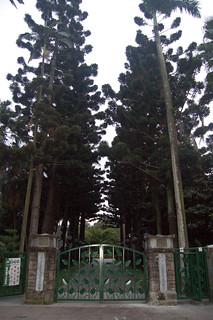 Botanical Gardens, Taipei, Taiwan