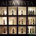 Collection of Alta Vista Wines - Mendoza, Argentina