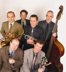 2010. december 7. 19:46 - Hot Jazz Band