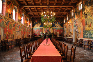 20101204 Banquet Hall