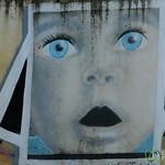 Street Art on Chiloe Island - Chile