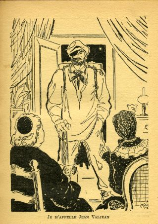 Les Miserables : tome 01HUGO-image-50-150