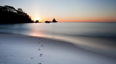 Anse Soleil - Seychelles, par Franck Vervial