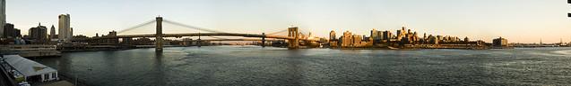New York - BrooklynBridge