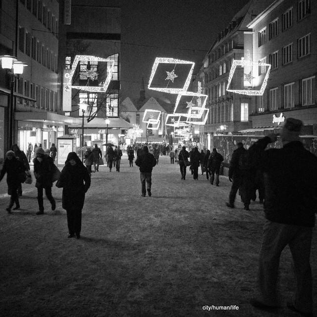 Essener Lichtwochen 2010