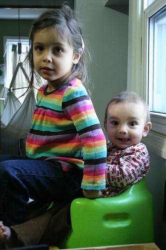 Kids, November 2010
