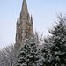 Small photo of All Souls, Halifax