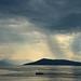 Small photo of The AIGINA island on Aegean sea