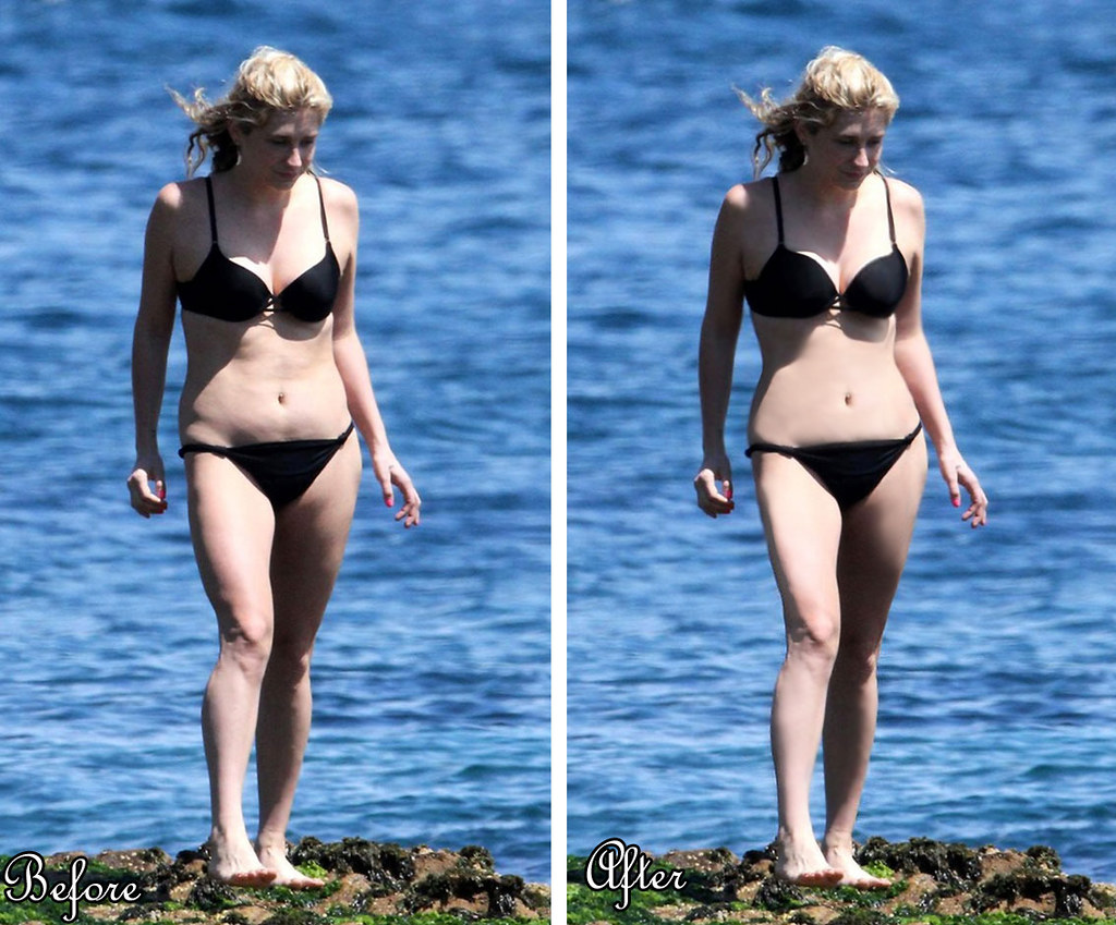 Kesha beach body edit