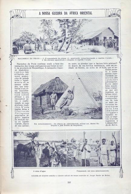Ilustração Portugueza, Abril 29 1918 - 21