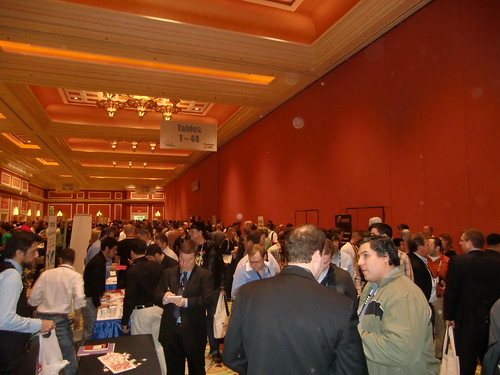 Affiliate Summit West 2011 Meet Market