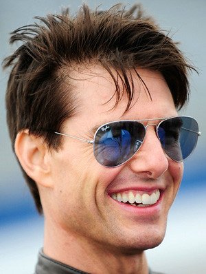 Tom Cruise Ray Ban 3025