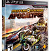 MotorStorm Apocalypse PS3 North American box art