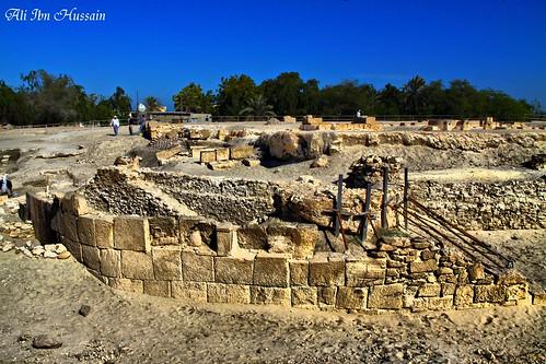 Temple of Barbar & معبد باربار
