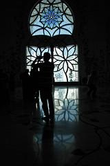 Shiekh Zayed Grand Mosque 1