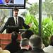 Alumni In Business & Research Associates Breakfast 2010