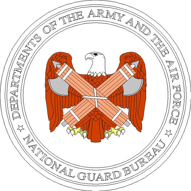National guard bureau definition meaning for Bureau meaning