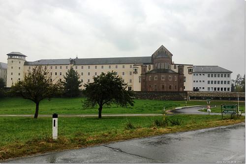 Schloss Tanzenberg