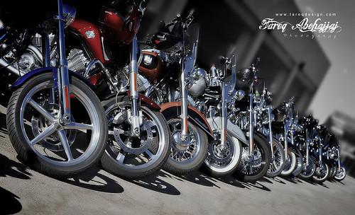 Harley Davidson | Riyadh Group