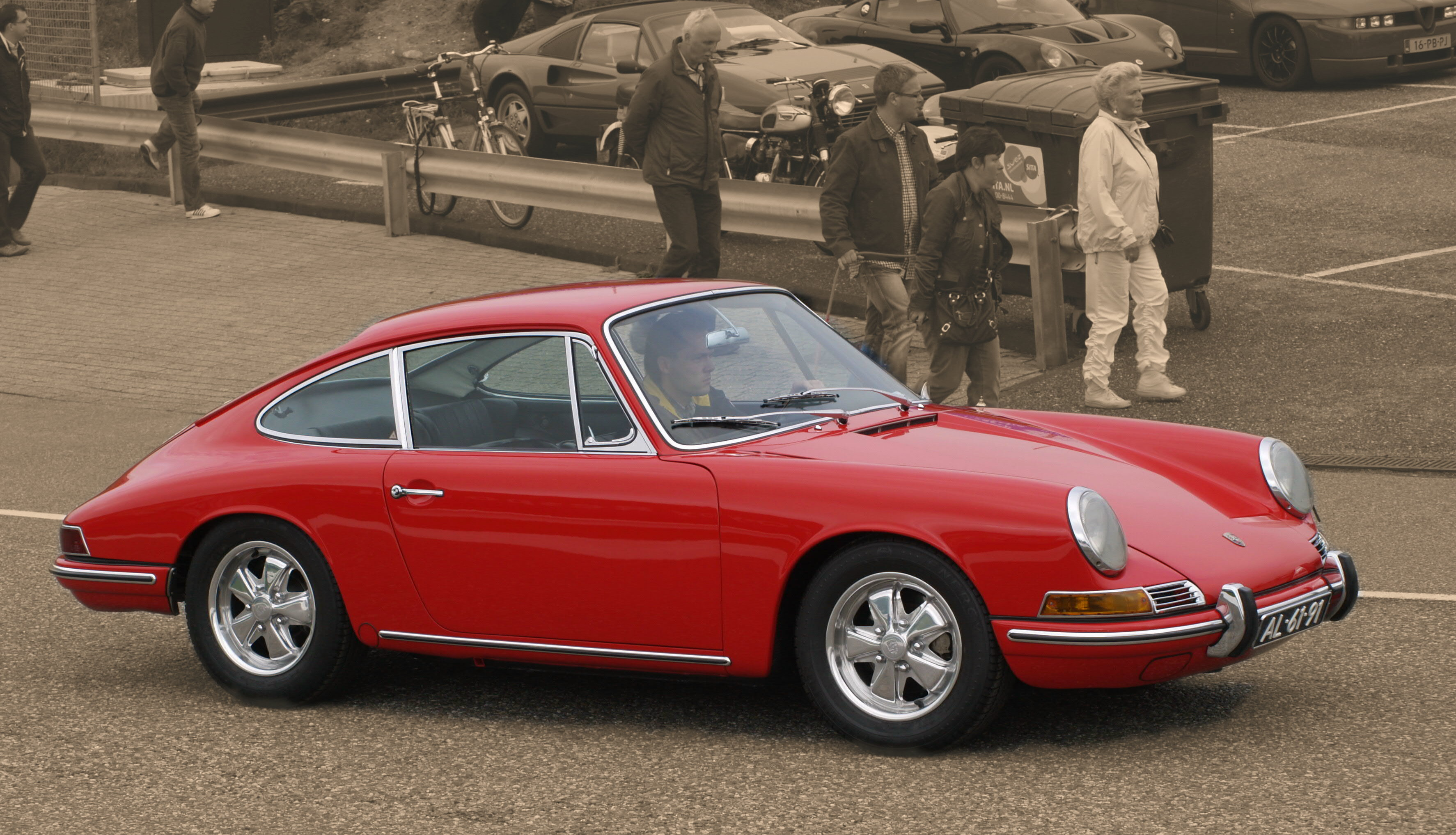 1966 porsche 912 coupe images pictures and videos. Black Bedroom Furniture Sets. Home Design Ideas