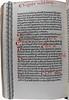 Manuscript correction in Gerson, Johannes: Conclusiones de diversis materiis moralibus, sive De regulis mandatorum