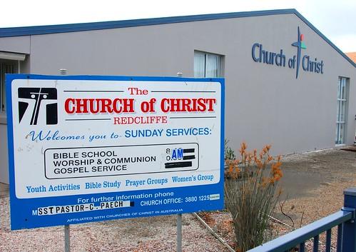 Church Christ