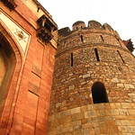 Purana Qila/Old Fort