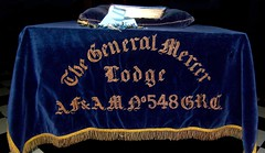 The General Mercer Lodge No. 548 Toronto Ontario