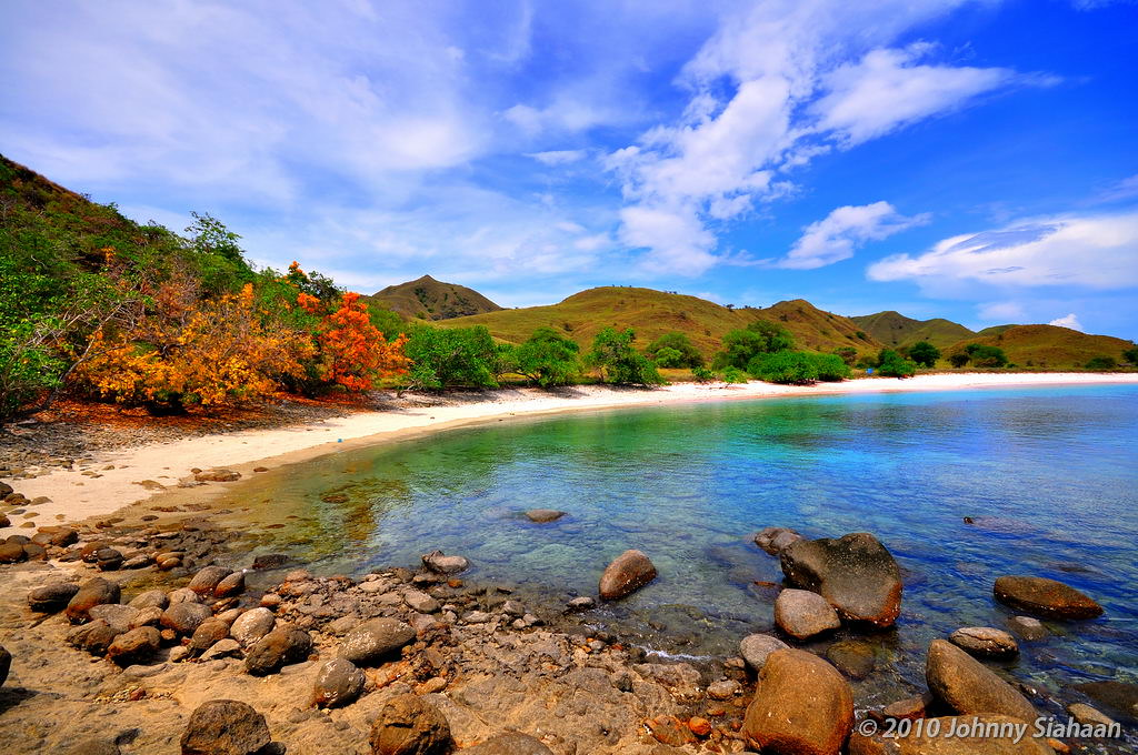 DSC_0279 Pink Beach, Komodo
