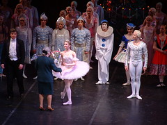 The Nutcracker (Photo courtesy Fokko Veenstra/Stock.Xchng)