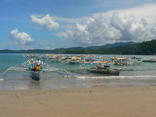 Philippines - Palawan - Sabang