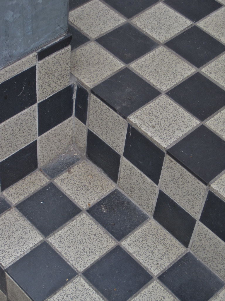 Artistic vinyl flooring tiles amsterdam nl dailygadgetfo Gallery