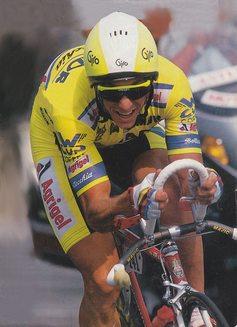 Greg Lemond, Tour De France 1989