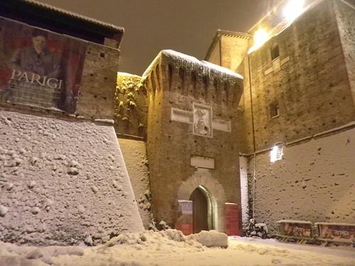 Foto meteo santarcangelo di romagna parigi la neve e - Il meteo bagno di romagna ...