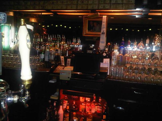 Jack Gibbons Gardens Bar Explore David Silverman S
