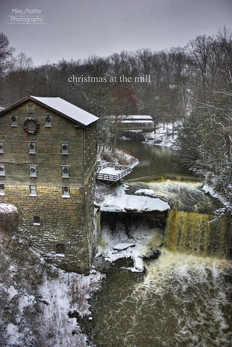 park winter ohio snow mill water creek canon eos rebel frozen icy millcreek xsi youngstown lantermans thechallengefactory