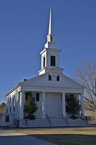 Chepachet Union Church