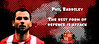 Phil Bardsley - Sunderland - Premier League
