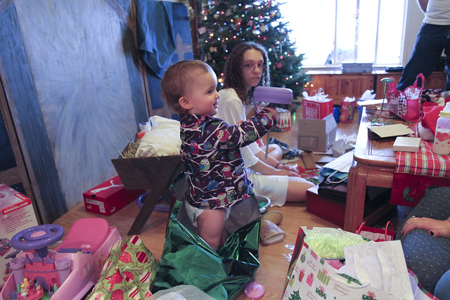 Naner in a Gift Bag