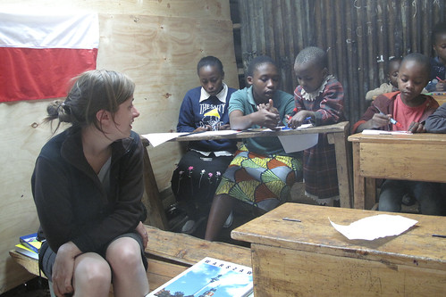 St. Philip's School Mathare: support and development of the school's potential, Kenya