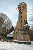 <p>Spiegellustturm oder auch Kaiser-Wilhelm-Turm in Marburg.<br /> <br /> Man kann eine Nummer anrufen, dann wird das Herz angeschaltet, so dass es leuchtet und dann in ganz Marburg zu sehen ist. Das Geld, dass durch die Anrufe verdient wird, wird einer sozialen Organisation gespendet.</p>