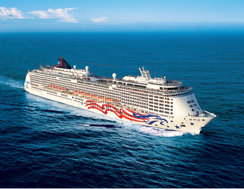 NCL Pride of America by www.LoveCruise.co.uk