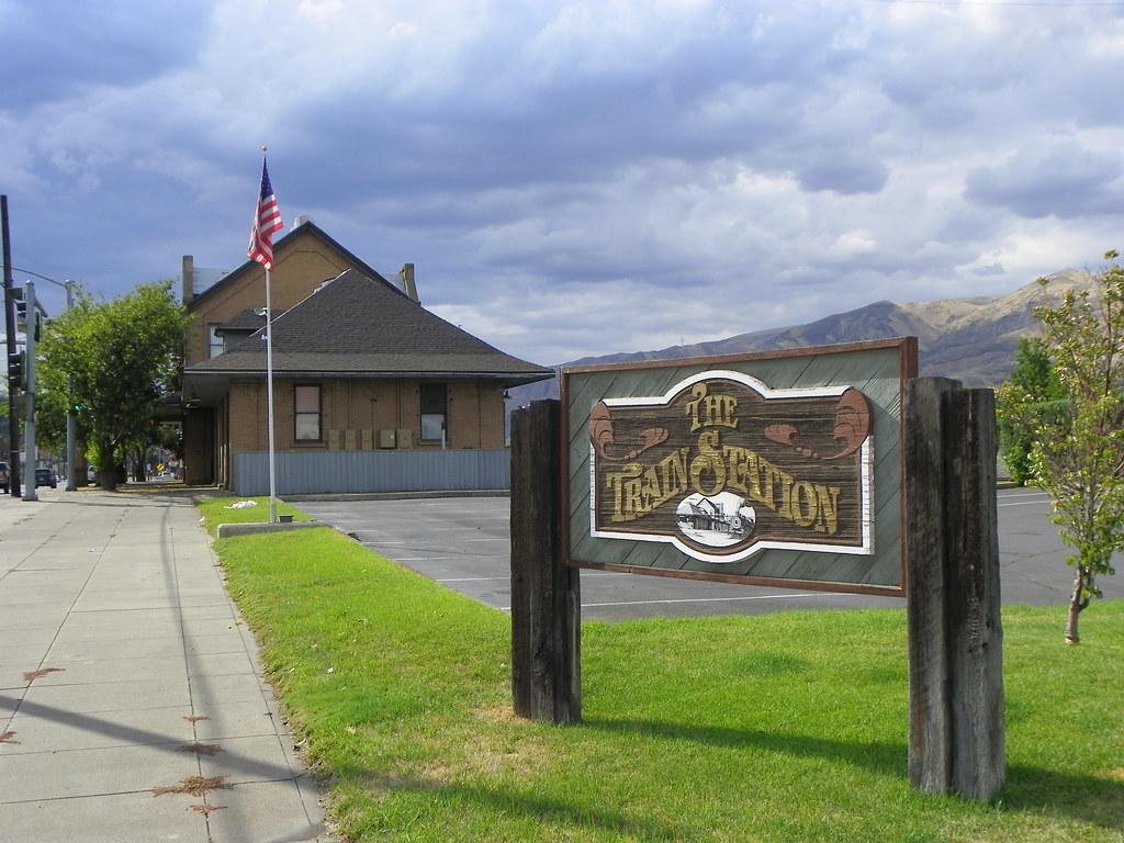 Bed And Breakfast Lewiston Idaho