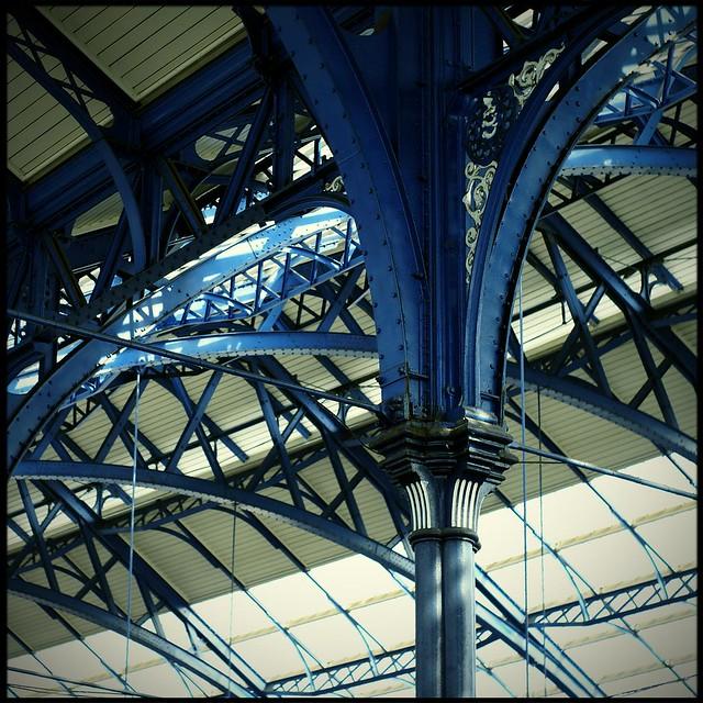 Brighton Station II